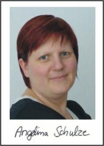 Kartenlegerin Angelina Schulze
