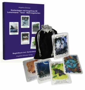 Lenormand Tarot Karten