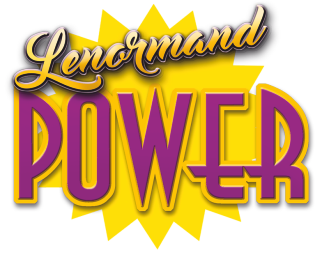 Lenormand Power Logo